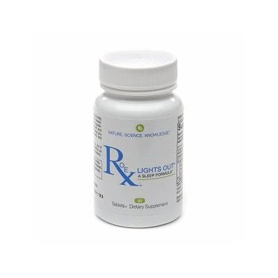 Roex Lights Out Sleep Formula 60 tabs
