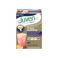 Juven Juven Specialized Nutrition, Packets, Fruit Punch 8 ea