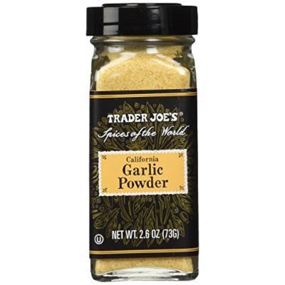 Trader Joe's Spices Of The World California Garlic Powder