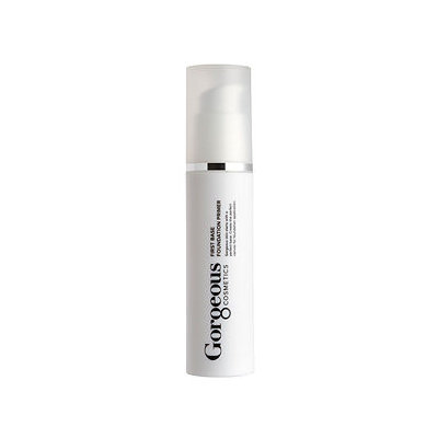 Gorgeous Cosmetics® First Base Foundation Primer