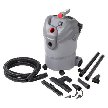 Honeywell Wet/Dry Vacuums - Grey