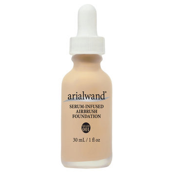Arialwand Serum Infused Foundation Porcelain - 1 oz, Almost There