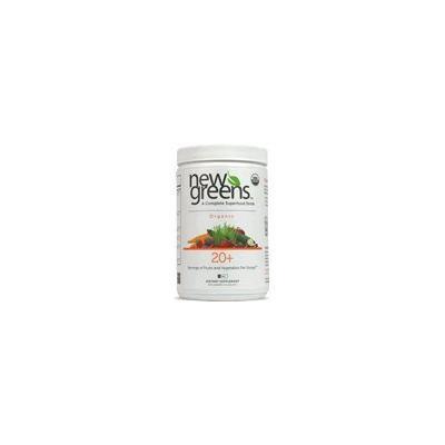 Iagen Naturals New Greens Organic, 10.58 Ounce