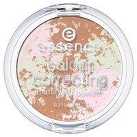 Essence Colour Correcting Powder Beautiful Finish