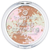 Essence Colour Correcting Powder Beautiful Finish