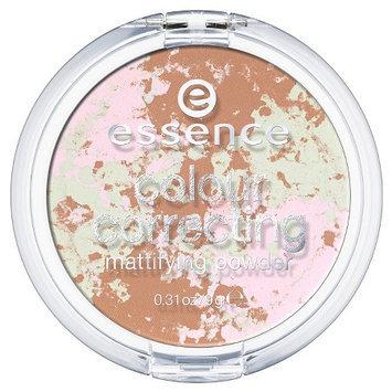 Essence Colour Correcting Mattifying Powder