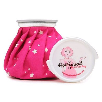 Hollywood Retro Ice Bag, Hollywood Stars