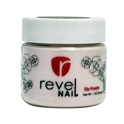 Revel Nail Dip Powder D77(Bubbly)