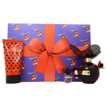 Marc Jacobs Dot 3 Piece Gift Set for Women