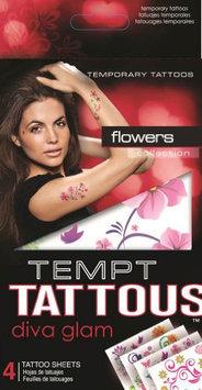 Tempt Tattous Temporary Tattoos
