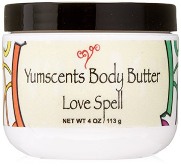 Yumscents Body Butter