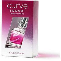 Curve Appeal Eau de Toilette Spray for Women