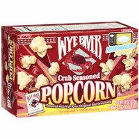 Wye River Crab Seasoned Microwave Popcorn