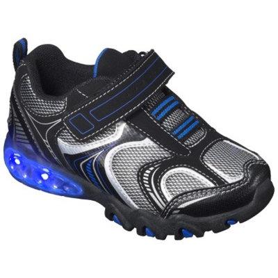 Toddler Boy's Circo Dario Light-Up Athletic Sneaker - Blue 9