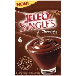 Jell-O Singles
