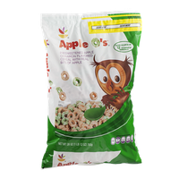Ahold Apple O's Cereal