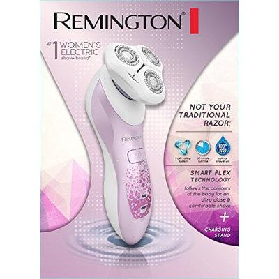 Remington WR5100 Women's Rotary Shaver