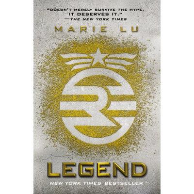 Legend (Marie Lu's Legend Series #1)