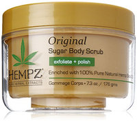 Hempz Original Herbal Sugar Scrub