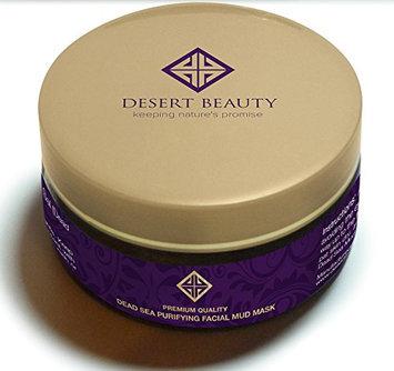 Premium Quality Dead Sea Purifying Facial Mud Mask