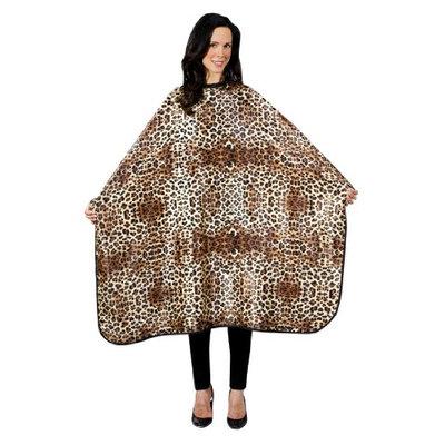 Betty Dain Betty Dain Leopard All-purpose Cape