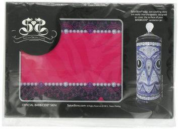 Salon Skins Decorative Barbicide Jar Wrap Diva