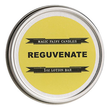 Magic Fairy Candles Rejuvenate Lotion Bar