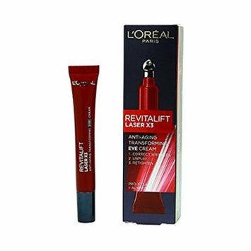 L'Oréal Paris Revitalift Laser Renew (Aka. Laser X3) Precision Eye Cream