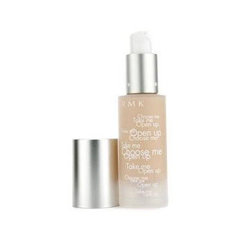 RMK Gel Creamy Foundation SPF 24 PA++ - # 202 30g/1oz