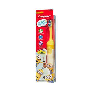 Colgate Kids Minions Interactive Power Toothbrush