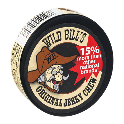 Wild Bill's Original Jerky Chew