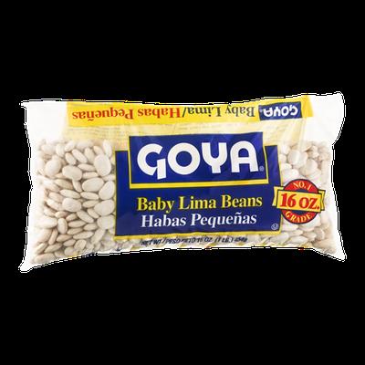 Goya® Baby Lima Beans