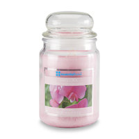 Essential Home 18 Ounce Jar Candle Sweet Pea - LANGLEY PRODUCTS L.L.C.