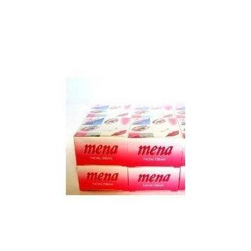 Mena Whitening Acne/ Dark Spot, Blemish, Moisture Aging Facial Cream 12 Pcs.