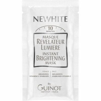 Guinot - Newhite Instant Brightening Mask For The Face - 7x40ml/1.4oz