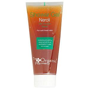The Organic Pharmacy Neroli Shower Gel 200ml