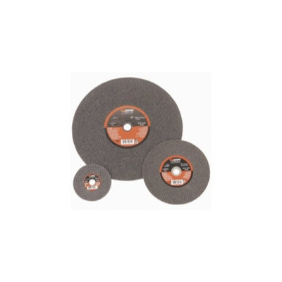 FirePower Firepower 1423-2198 Stationary Chop Saw Abrasive Wheel - 14-inch x 3/32-inch x 1-inch