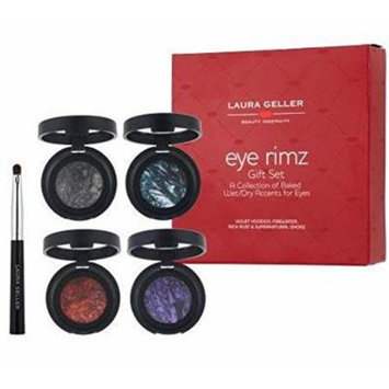 Laura Geller Eye Rimz Collection Gift Set