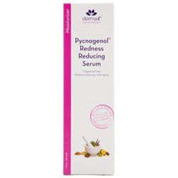 Derma E Pycnogenol Redness Reducing Serum - 2 fl oz