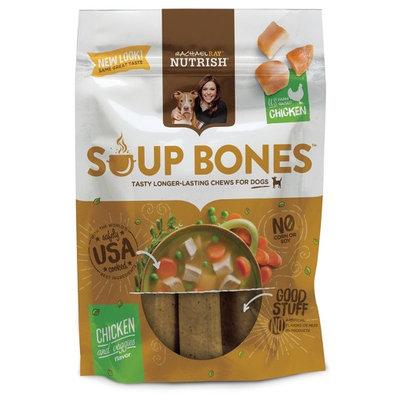 Nutrish Soup Bones™ Real Chicken & Veggies Flavor