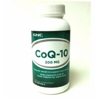 GNC Preventive Nutrition CoQ-10 Collection (PN CoQ-10 200mg 60caps)