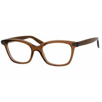 Bottega Veneta 223 Eyeglasses Color 0KB8 00
