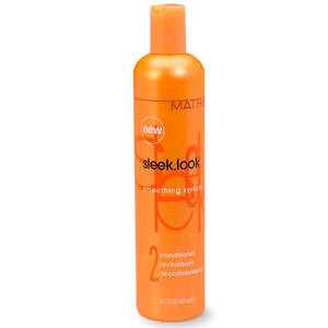 Sleek.look by Matrix Smoothing System Conditioner