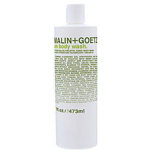 Malin + Goetz Rum Body Wash