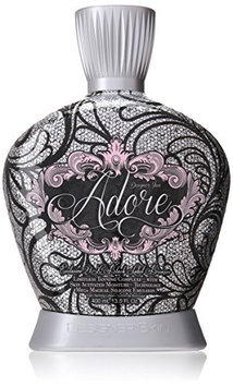 Designer Skin New Adore Black Label Bronzer Lotion