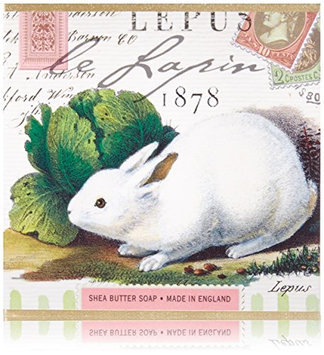 Michel Design Works Bunny Little Shea Butter Soap