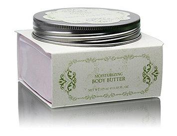 AVANI Intensive Spa Nostalgia Moisturizing Body Butter
