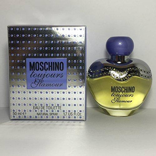 Moschino Moschino Toujours Glamour