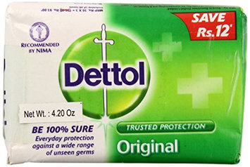 Dettol Original Soap India Large