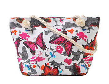NuPouch Medium Tote Handbag
